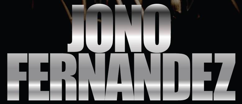 Jono Fernandez