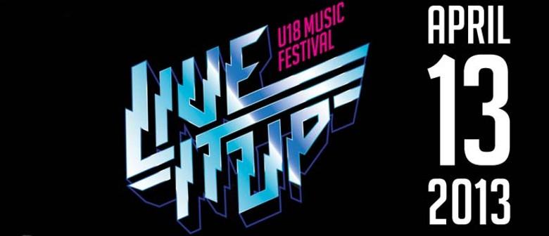 Live It Up Music Festival