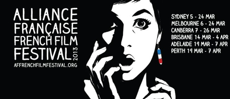 Alliance Française French Film Festival