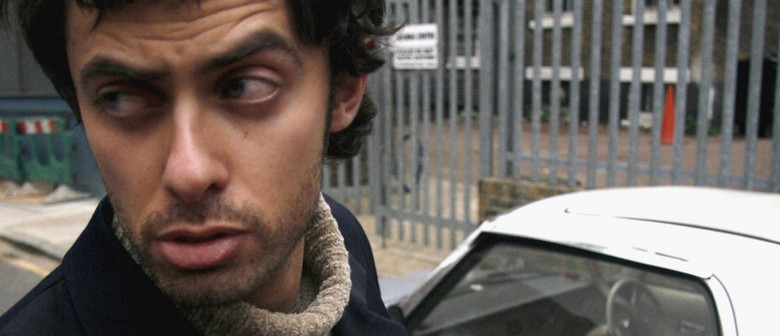 Happy Endings Comedy Club: Marcel Lucont