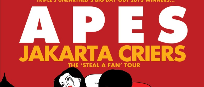 APES and Jakarta Criers