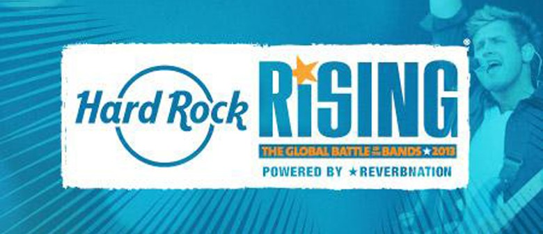 Hard Rock Rising: Qualifying Battles