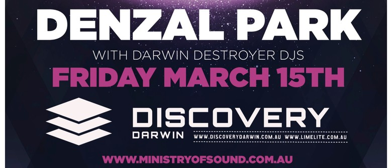 Ministry of Sound Clubbers Guide: Denzal Park