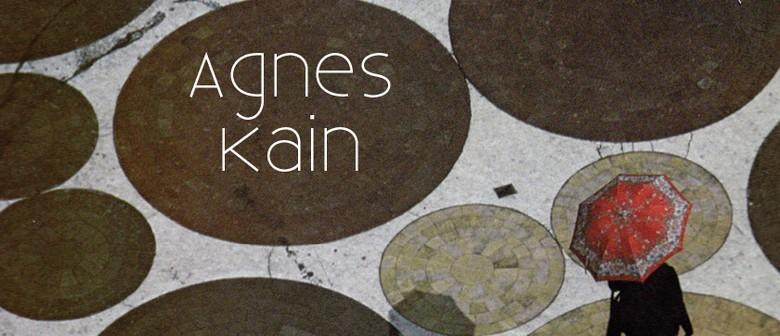 Agnes Kain