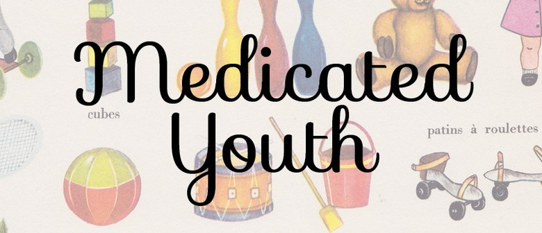 Medicated Youth and The Nature Strip