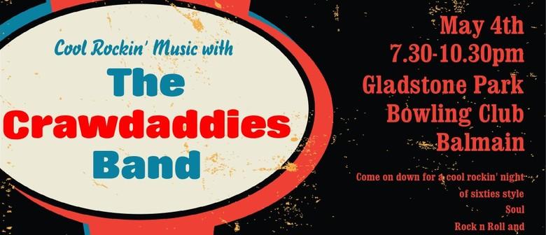 The Crawdaddies