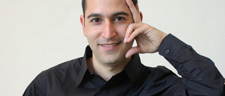 Piano Recital: Yitzhak Yedid