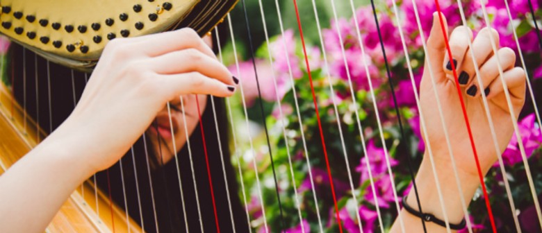 Lunchtime Concert: Strings Department