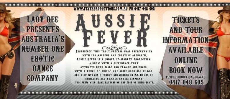Aussie Fever: Exmouth