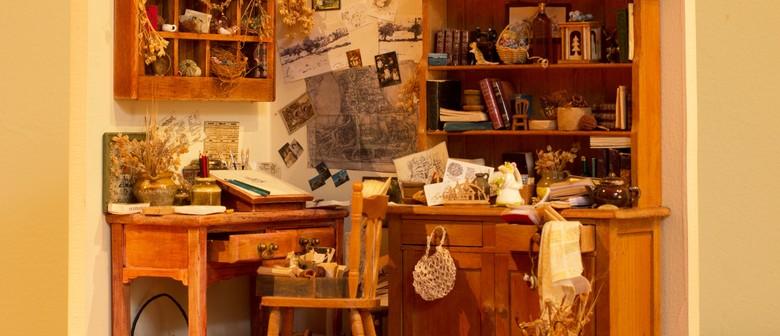 Sydney Miniatures and Dolls' House Fair