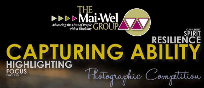 Capturing Ability Photo Exhibition