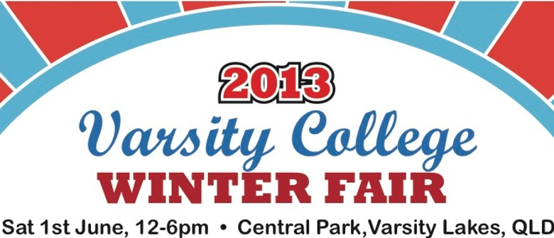 Varsity College Winter Fair