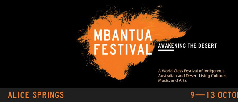 Mbantua Festival
