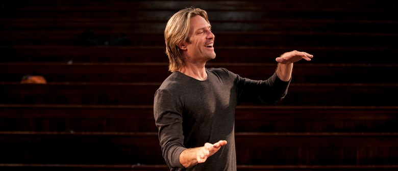 Eric Whitacre in Concert