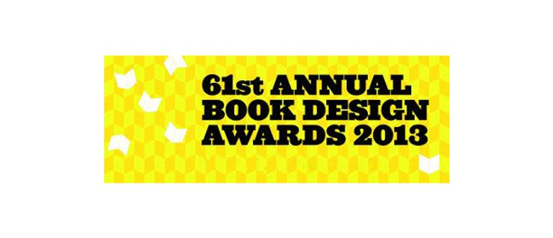 Book Design Awards