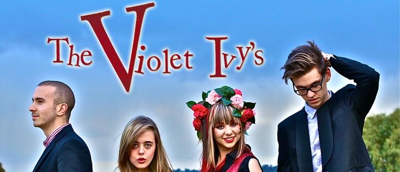 The Violet Ivy's