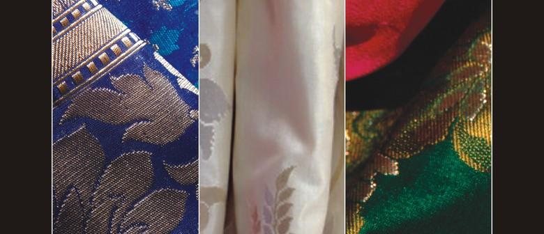 Benarasi Silk Saree Exhibition