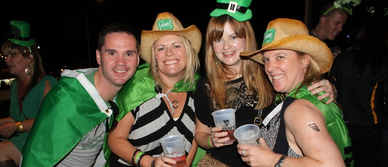 St Patrick's Day Party at P.J. O'Brien's