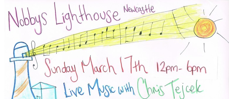 Live Music at Nobbys Lighthouse