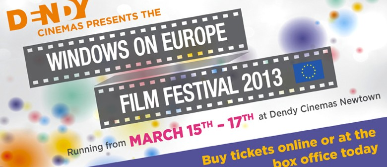 Windows on Europe Film Festival