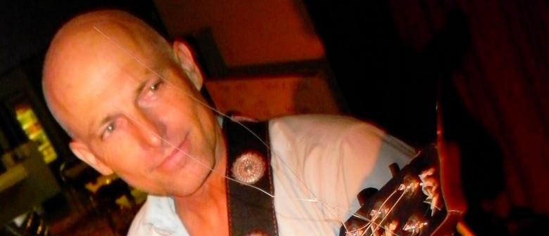 Sean Mullen Jazz Guitar