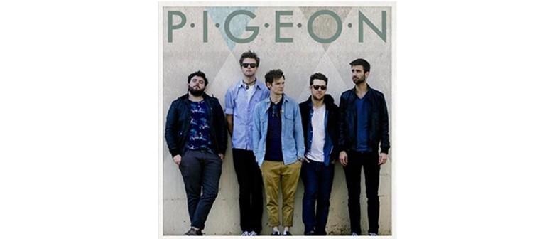 Pigeon, Pro Vita, Fushia