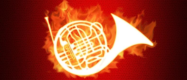 Hills Symphony Orchestra: Fire