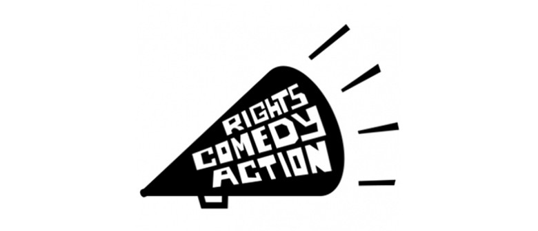Rights! Comedy! Action!