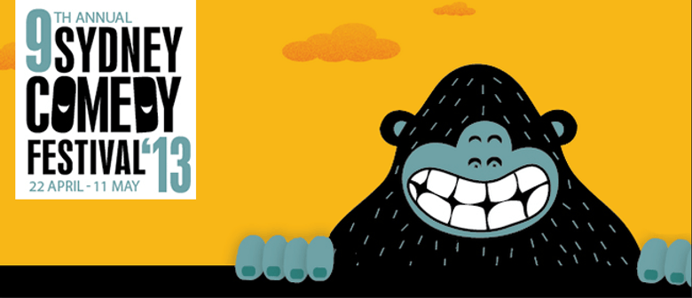 Gina Yashere: Jokes & Stuff