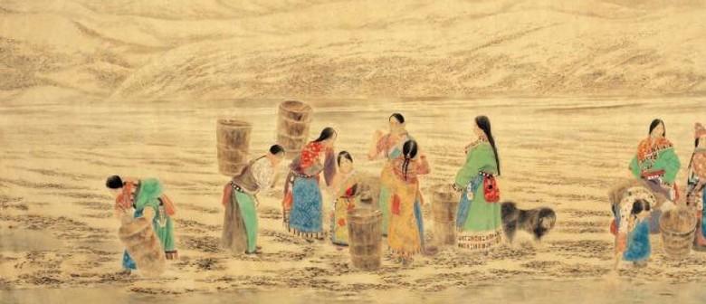 Charm of Tibet