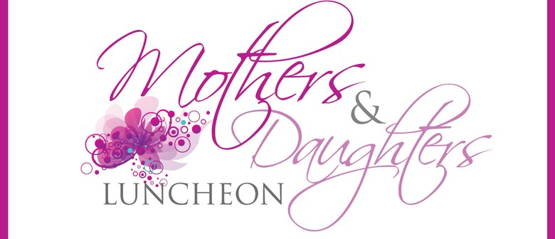 Mothers, Daughters and Friends Luncheon