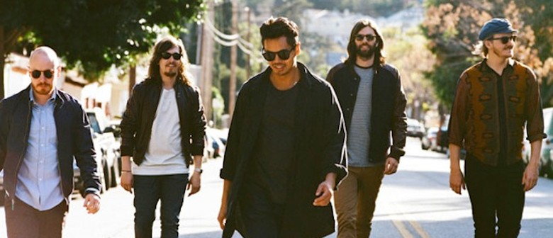 The Temper Trap: SOLD OUT