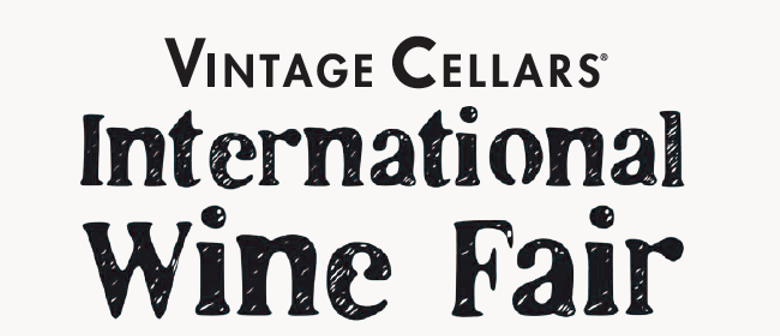 Vintage Cellars International Wine Fair