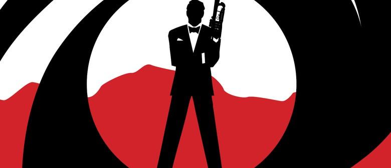 Bond 007: Licence To Thrill