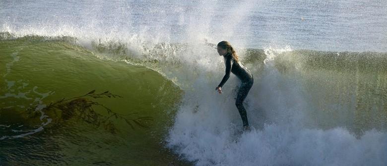 Ride the Tide Surf Yoga Workshop