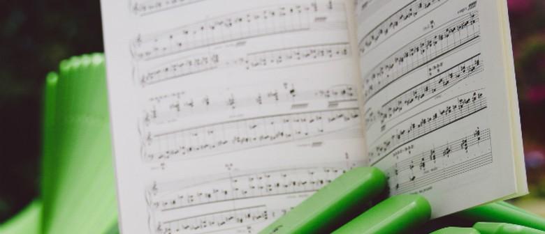 Kawai Piano Series: Giselle Hsin