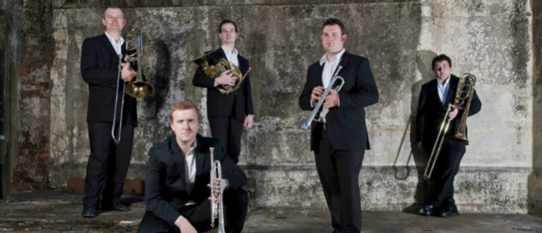 Best of Brass: Four Seasons