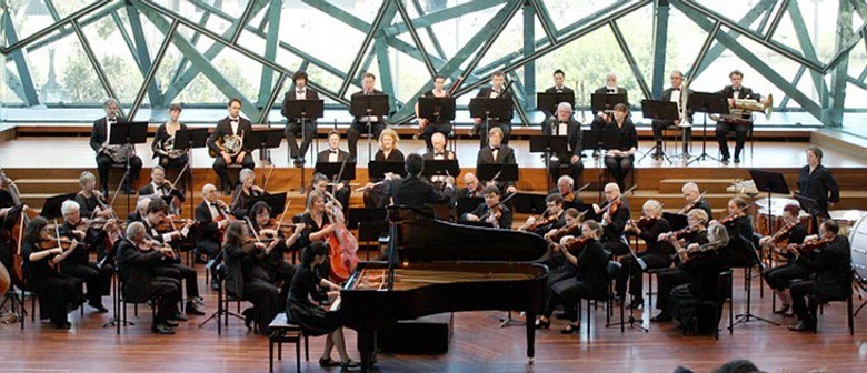 Zelman Symphony Concert