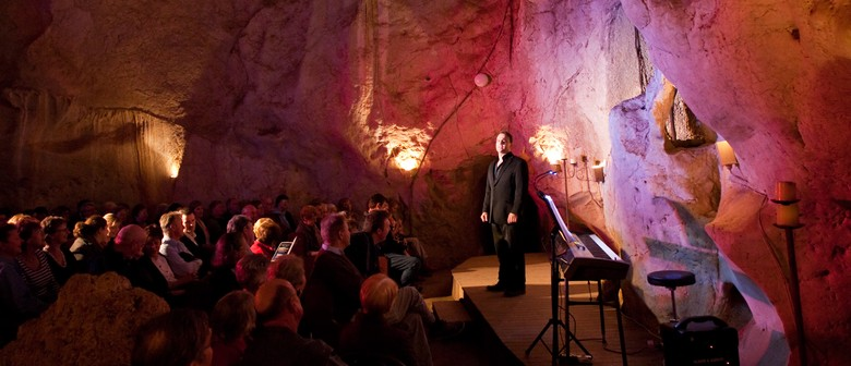 Opera in the Caves