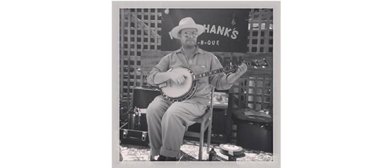 Fancy Hanks Banjo-B-Que