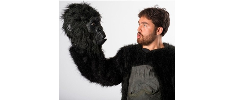 James Colley: An Ape That Thinks He's People