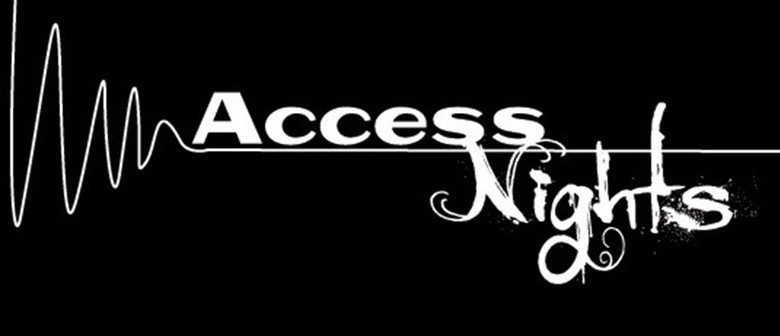 Access Nights: Possession and Exorcism - Robb Tilley