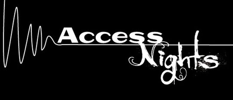 Access Nights: Andrea Kaldy - Mediumship and the Paranormal