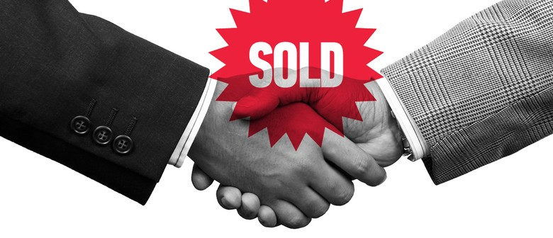 Sales for the Non-Salesman