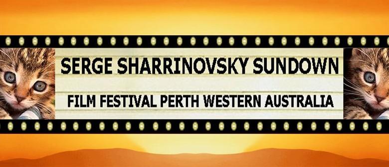 3rd Annual Serge Sharrinovsky Sundown Film Festival returns