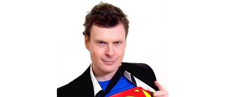Dave Williams: Super Rad