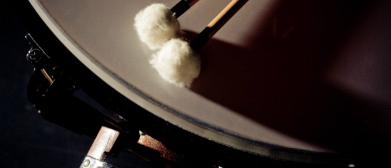 Coming Together: The Theatre of Percussion