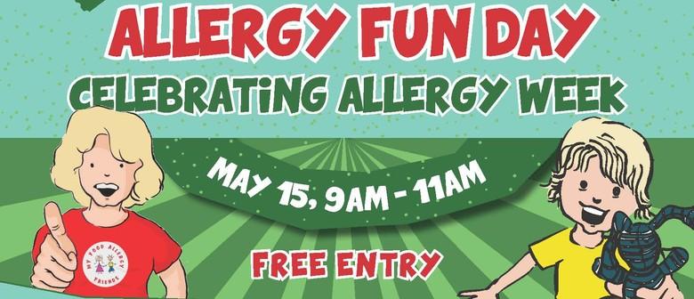Allergy Fun Day