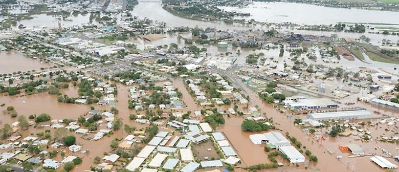 Bundaberg Flood Relief Fundraiser