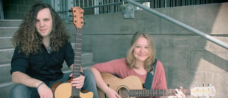 Rachel Laing Duo